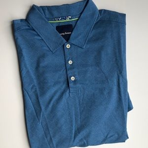 Men's Tommy Bahama Polo XL